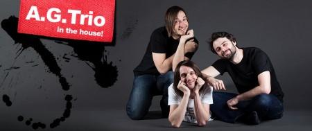 header trio1 450x189 A.G.Trio   New Website
